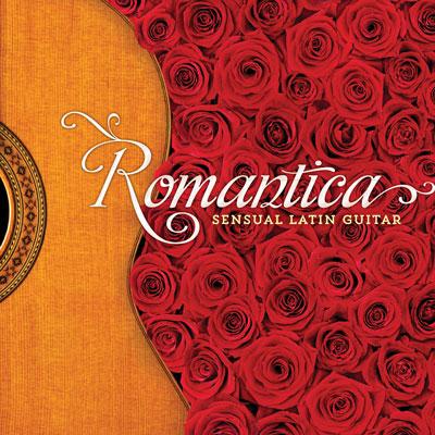 آلبوم موسیقی Romantica گیتار لاتین عاشقانه و احساسی از Ed Smith & Rob Piltch