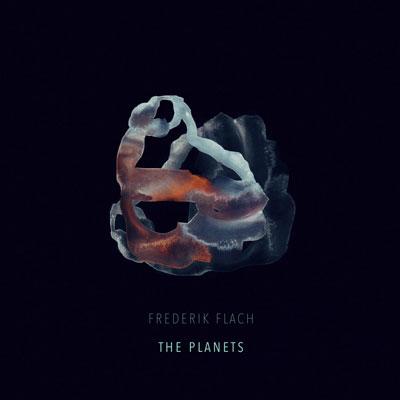 آلبوم موسیقی The Planets پیانو کلاسیکال آرام و تامل برانگیزی از Frederik Flach