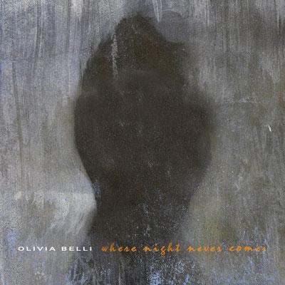 آلبوم موسیقی Where Night Never Comes پیانو تامل برانگیزی از Olivia Belli