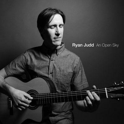 آلبوم موسیقی An Open Sky تلفیق آرامش بخش گیتار و سلو از Ryan Judd