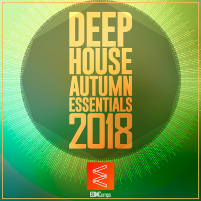 آلبوم موسیقی Deep House Autumn Essentials از لیبل EDM Comps