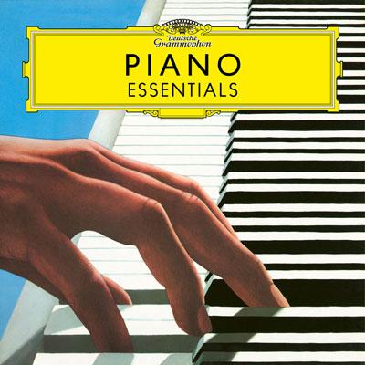 Piano Essentials مجموعه ایی از برترین آثار پیانو کلاسیک