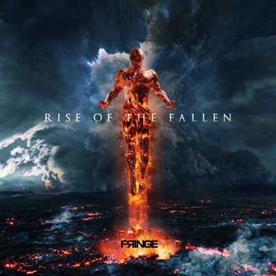 آلبوم موسیقی Rise of the Fallen تریلرهای حماسی و هیجان انگیزی از Fringe Element