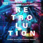 آلبوم موسیقی Retrolution تریلرهای حماسی ، هیبرید و هیجان انگیز از Gabriel Saban