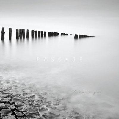 آلبوم موسیقی Passage پیانو روح نواز و عمیقی از Michael Logozar