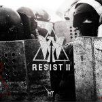 آلبوم موسیقی Resist II تریلرهای حماسی ، باشکوه و هیجان انگیز از Ninja Tracks