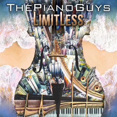 آلبوم موسیقی Limitless بازنوازی زیبا با سلو و پیانو از The Piano Guys
