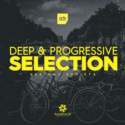 آلبوم ADE Deep & Progressive منتخب بهترین های پروگرسیو از لیبل Sunstate Records