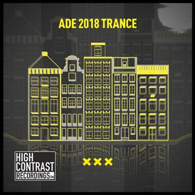 آلبوم ADE Trance Compilation موسیقی الکترونیک پرانرژی