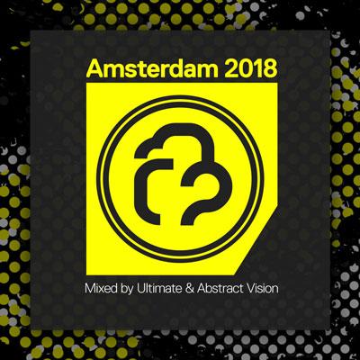 آلبوم Amsterdam 2018 موسیقی الکترونیک پرانرژی و پرتحرک