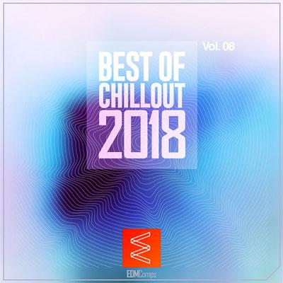 آلبوم Best of Chillout Vol. 08 برترین های چیل اوت از لیبل EDM Comps