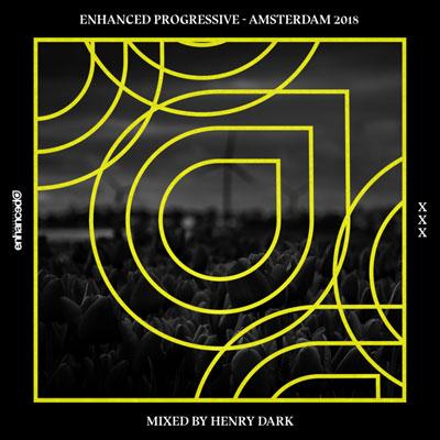 آلبوم موسیقی Enhanced Progressive – Amsterdam 2018 میکسی از Henry Dark