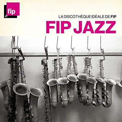 آلبوم La discotheque ideale FIP Jazz ملودی های جز آرام و لذت بخش