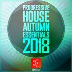 آلبوم Progressive House Autumn Essentials 2018 موسیقی الکترونیک ریتمیک