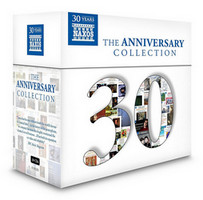 Naxos The 30th Anniversary Collection (30CD Box Set, 2017)