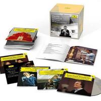 کلودیو آبادو - مجموعه ضبط های دویچه گرامافون و فیلیپس (Claudio Abbado)