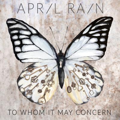 آلبوم موسیقی To Whom It May Concern پست راک زیبایی از April Rain