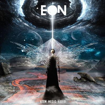 آلبوم موسیقی EON اثری حماسی و دراماتیک از Atom Music Audio