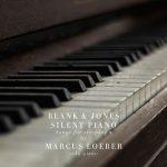 آلبوم Silent Piano (Songs for Sleeping) 2 پیانو آرامش بخش از Blank & Jones, Marcus Loeber