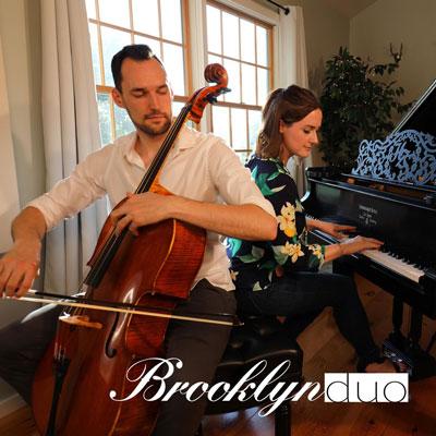 آلبوم Brooklyn Sessions 8 تلفیق زیبای سلو و پیانو از Brooklyn Duo