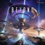 آلبوم موسیقی Beyond تریلرهای حماسی دراماتیک از Collision Course Music