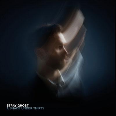 آلبوم موسیقی A Shade Under Thirty پیانو امبینت رازآلودی از Stray Ghost
