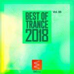 آلبوم Best of Trance 2018 Vol. 08 موسیقی ملودیک و ریتمیک از لیبل EDM Comps
