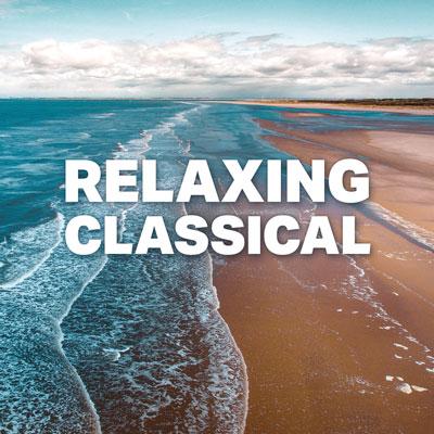 آلبوم Relaxing Classical آهنگ های کلاسیکال آرامش بخش