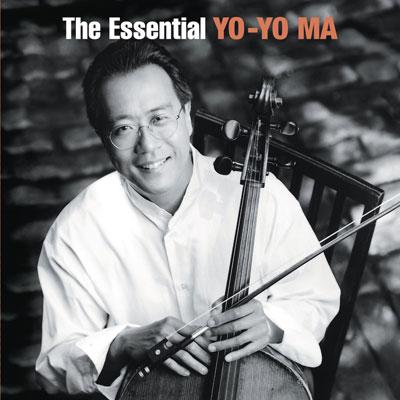 آلبوم موسیقی The Essential Yo-Yo Ma برترین اجراهای یو-یو ما