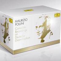 مائوریتسیو پولینی - ضبط های کامل دویچه گرامافون (Maurizio Pollini)