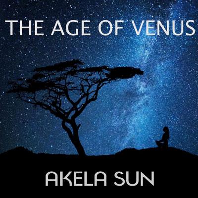 آلبوم The Age of Venus قطعات ارکسترال امبینت و حماسی از Akela Sun