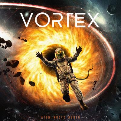 آلبوم موسیقی Vortex تریلرهای حماسی پرقدرت و هیجان انگیز از Atom Music Audio