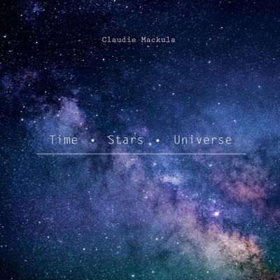 آلبوم موسیقی Time Stars Universe گیتار دلنشین و زیبایی از Claudie Mackula