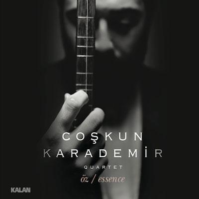 آلبوم موسیقی Öz باغلاما نوازی زیبا و روح نوازی از Coşkun Karademir