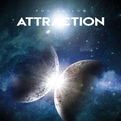 آلبوم موسیقی Attraction تریلرهای حماسی باشکوه و قدرتمند از Fox Sailor