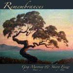 آلبوم موسیقی Remembrances تلفیق زیبا و آرامش بخش پیانو و فلوت از Greg Maroney