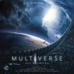 آلبوم موسیقی Multiverse تریلرهای حماسی باشکوه از Jolt Trailer Music