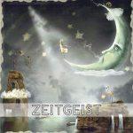 آلبوم موسیقی Zeitgeist پیانو امبینت دراماتیک و خیالی از Kai Hartwig