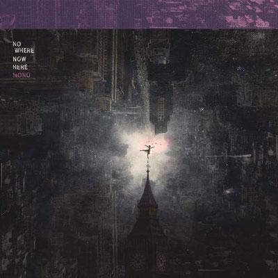 آلبوم موسیقی Nowhere Now Here پست راک زیبایی از گروه Mono