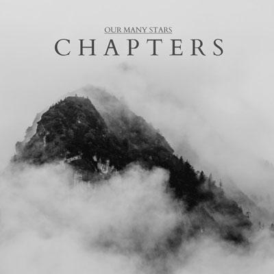 آلبوم موسیقی Chapters کلاسیکال امبینت آرامش بخش از Our Many Stars