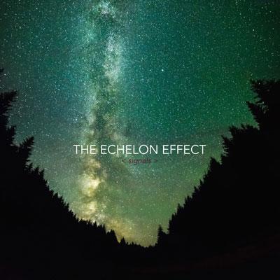 آلبوم موسیقی Signals آلترناتیو پست راک زیبا و تأمل برانگیز از The Echelon Effect