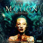 آلبوم موسیقی Life In Motion تریلرهای حماسی احساسی و قدرتمند از Twisted Jukebox