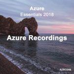 آلبوم موسیقی Azure Essentials آهنگهای پرانرژی ، ریتمیک و ملودیک