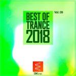 آلبوم Best of Trance Vol. 09 آهنگ های ترنس ملودیک