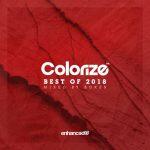 آلبوم Colorize – Best Of 2018 موسیقی الکترونیک زیبای میکس شده توسط Boxer