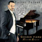 آلبوم Golden Piano Love & Peace اثری زیبا و بسیار احساسی از Yasser Farouk