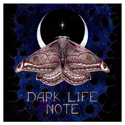آلبوم موسیقی For a Moment پیانو دراماتیک و احساسی از Dark Life Note