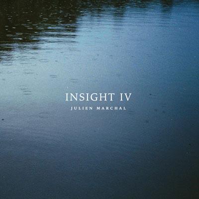 آلبوم INSIGHT IV پیانو کلاسیکال آرامش بخش از Julien Marchal