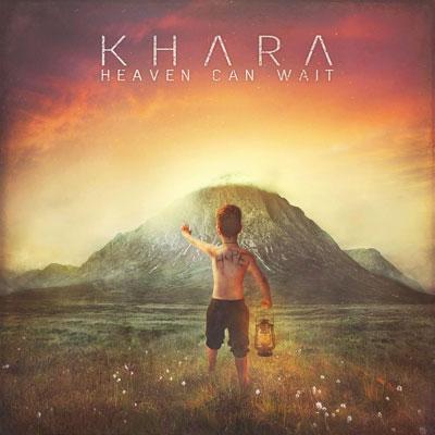 آلبوم Heaven Can Wait پست راک فوق العاده زیبا و شنیدنی از پروژه ی موسیقی Khara