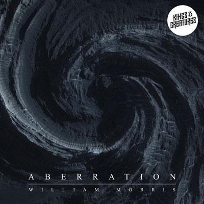 آلبوم Aberration موسیقی تریلر حماسی و دلهره آور از Kings & Creatures